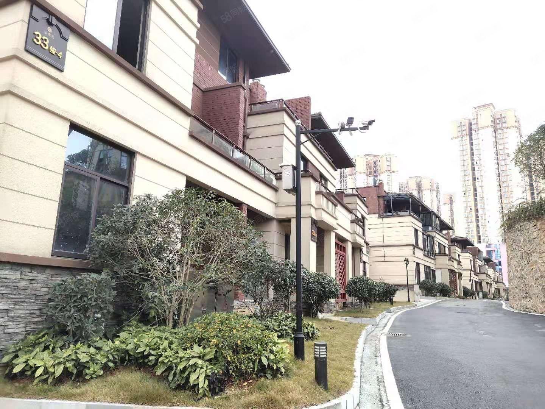 仁山公园全新豪华装修带车位车库出租适合居家、办公、
