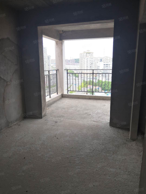 急售长风阳光城120平三房两厅两卫双证满五过户费几千元