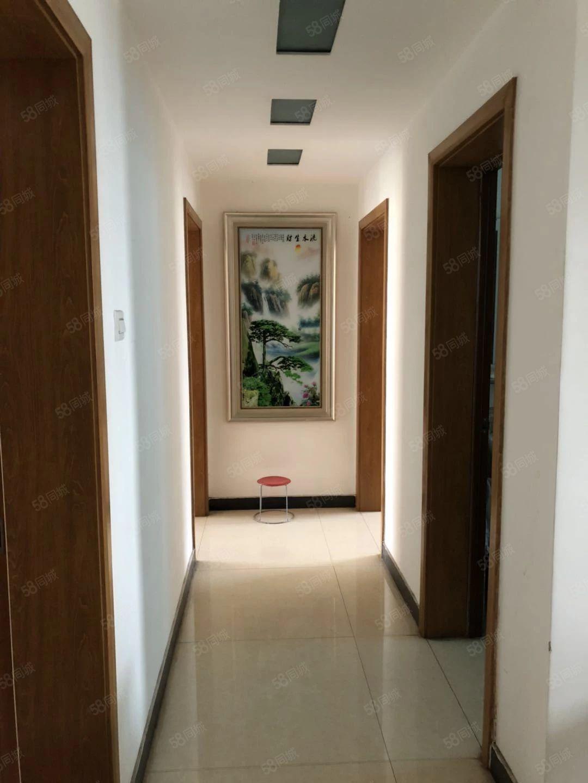 急售未来花园高档电梯房精装带地下室