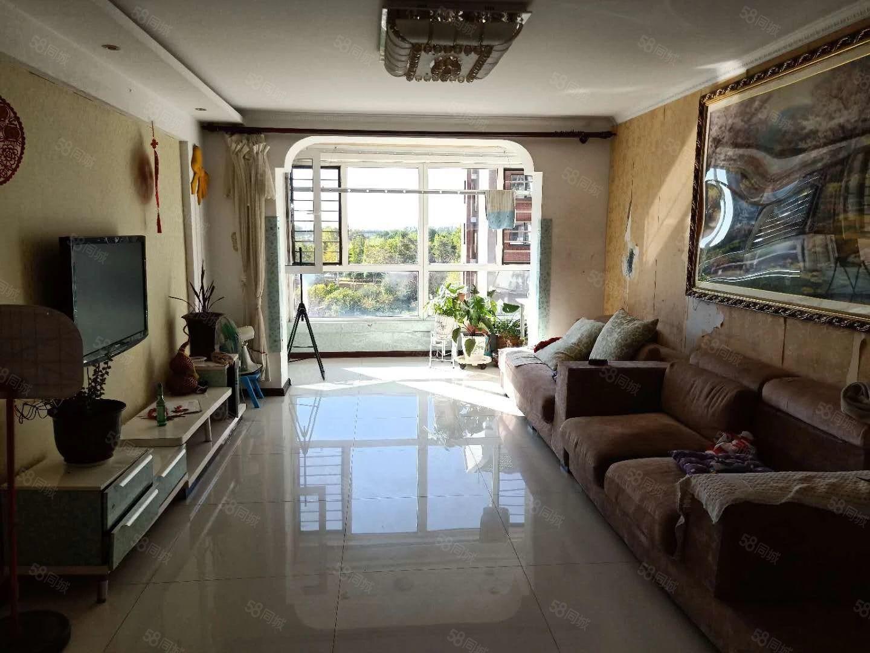 517不动产中介出售海韵丁香3楼92平米68万精装