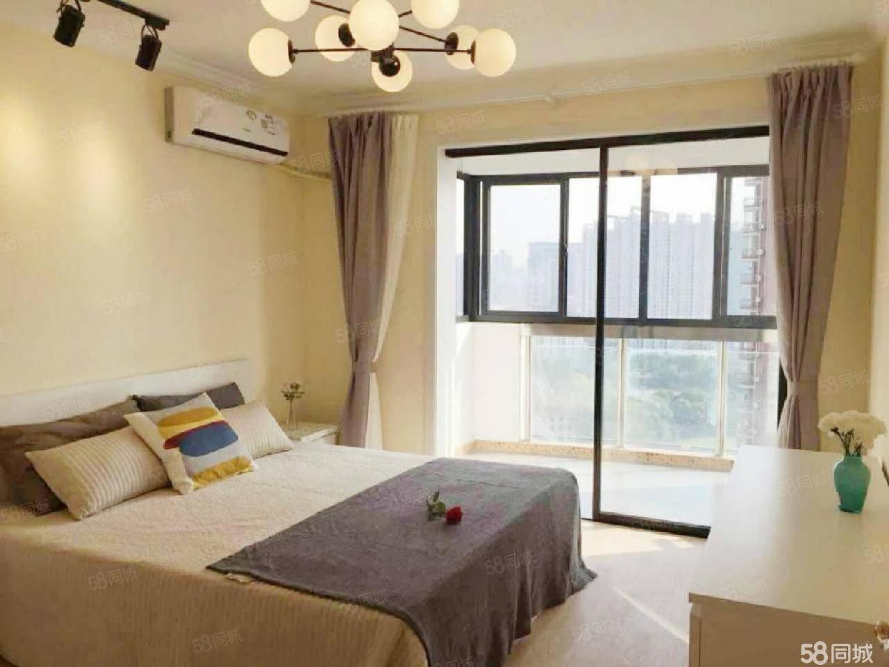 月租季度租年租一室两室三室精装修拎包入住欢迎随时看房价位自选