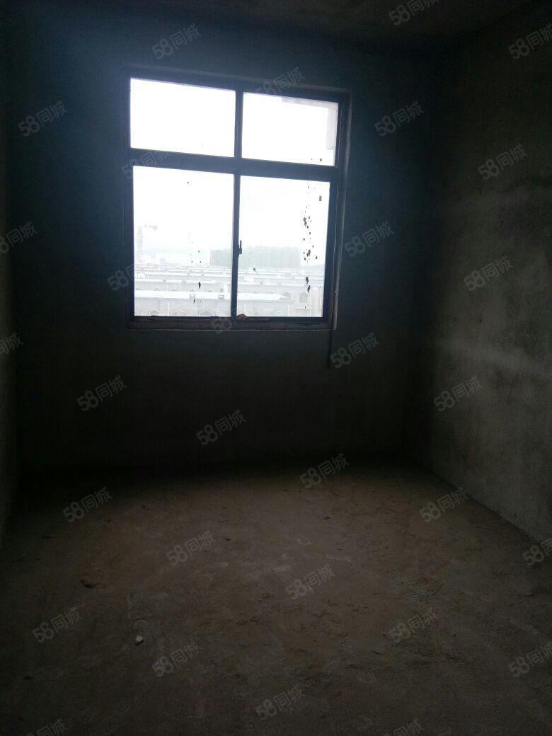 城南中厚新苑首付只要十万住新房,3室2厅2卫带露台,自由设计