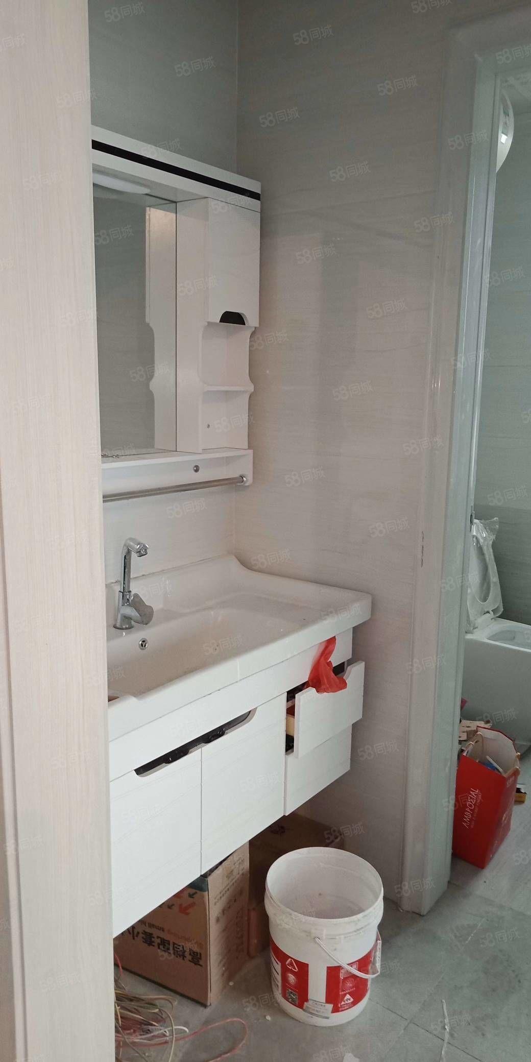 田森汇,一室一厅,冰箱洗衣机电视,家具家电齐全,