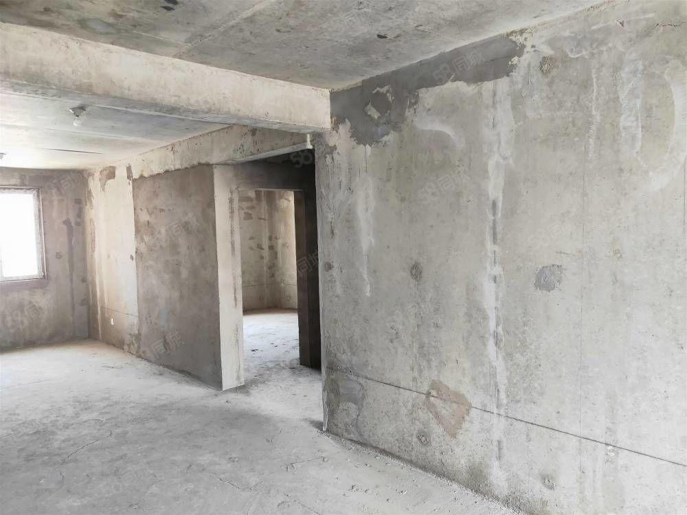 [合家]兴业金典115平2室1厅锦州乐房本毛坯地暖73.8万