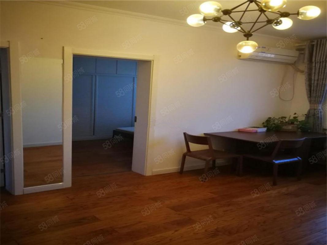 康乐小区低月租一小一中一高学校豪华装修很干净家具家电齐全