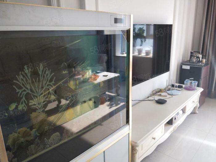 毕加索洋层单价6100首付10万精装带家具家电地下室