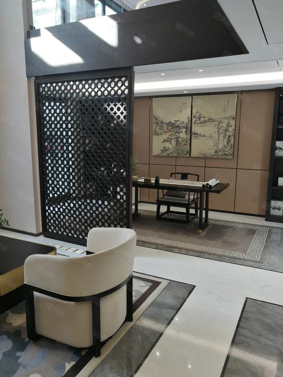 陶园一楼带院电梯洋房走一手团购有优惠