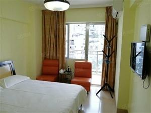 丹霞华庭,天下广场,丽致新加坡精修单身公寓,就读三中无在校生