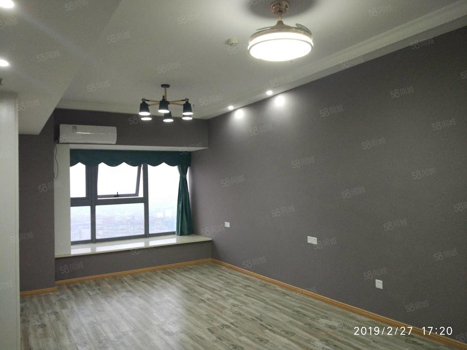 潤達國際北公寓全新裝修首次出租商住兩用