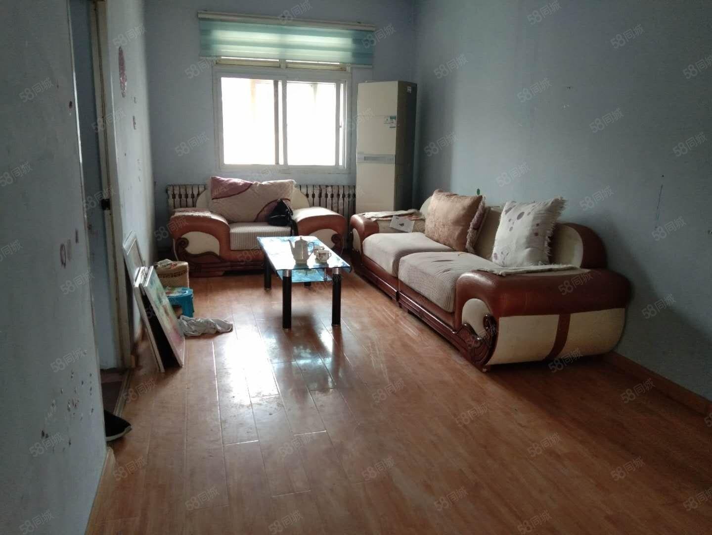 市中心便宜好房子黄三渤七皇金大厦对面精装3楼两室带储空调速来