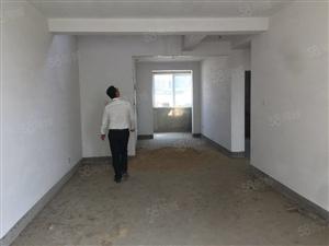 春光丽景116平方复式三室向阳户型方正毛坯有证满5年
