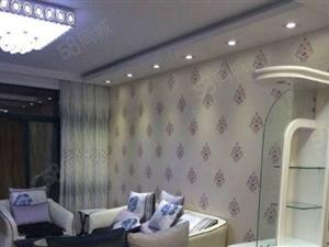 上海花园豪华装修3室朝阳性价比较高南北通透