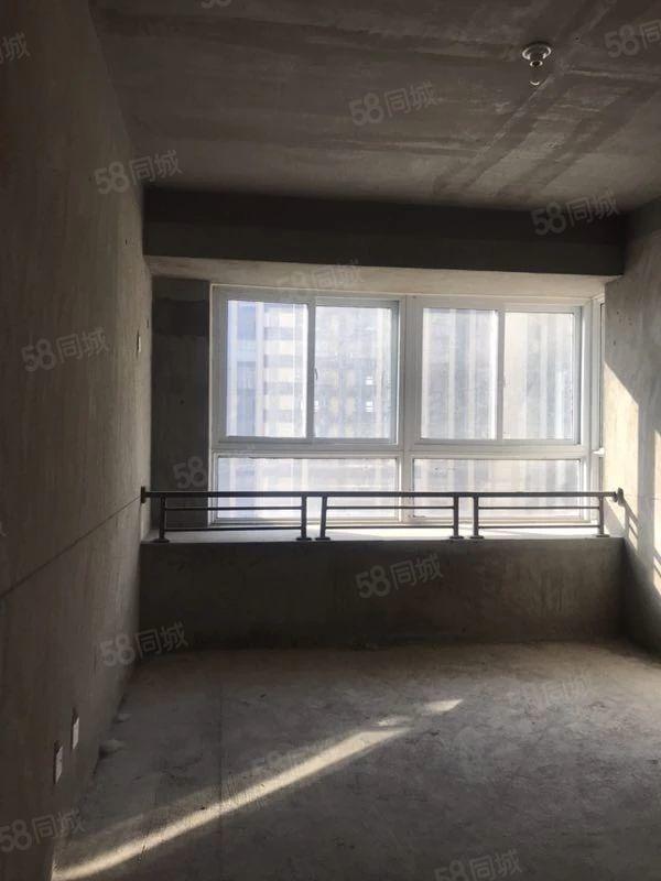 急卖急卖紫金御景西边户中间楼层户型方正采光刺眼可分期