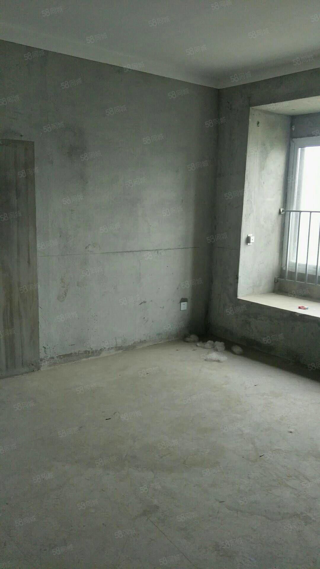 好邻居新都雅苑绿地开发三室两厅毛坯白菜价挥泪急售