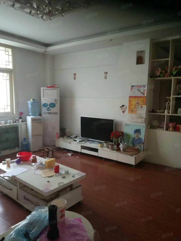 梅苑新村步梯1楼精装修3室拎包入住