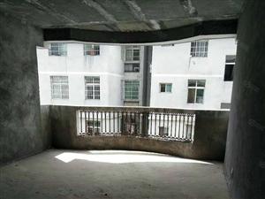 龙腾雅苑5楼3房2厅2卫毛坯双证在手可按揭