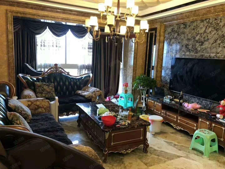 汇金国际豪装套房出售现仅68.8万