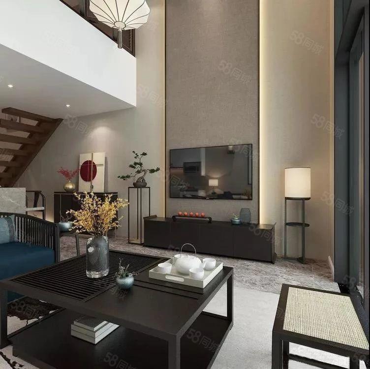 真房源没水份,买一层送一层,住宅的价格别墅的品质