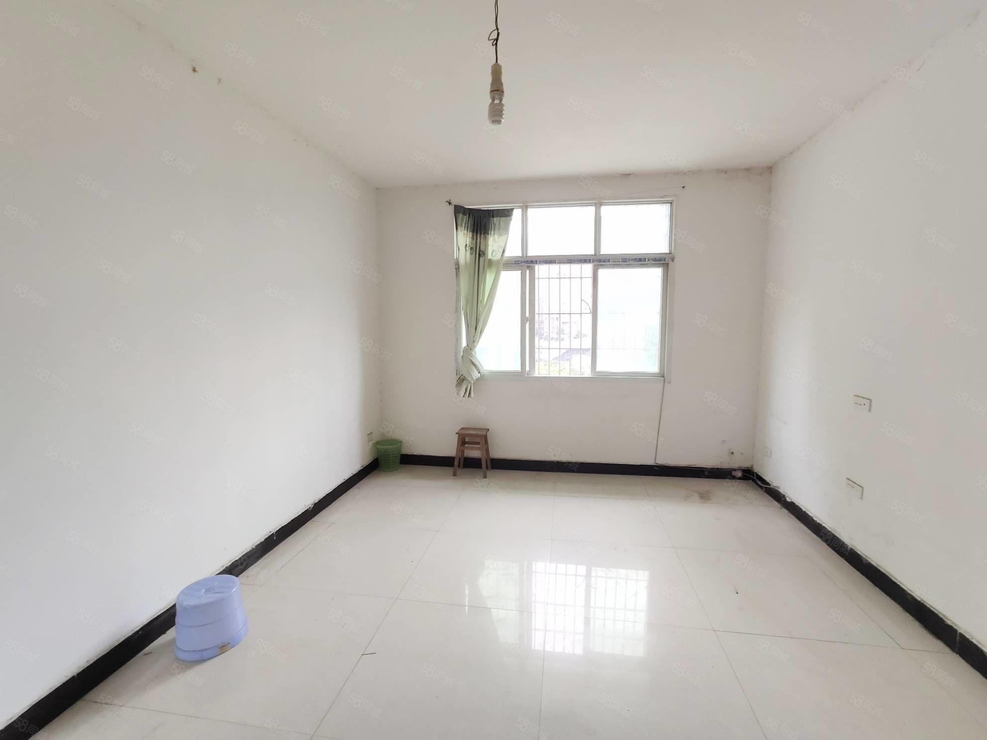 老江北信合大厦小区房两室两厅双卫户型非常好