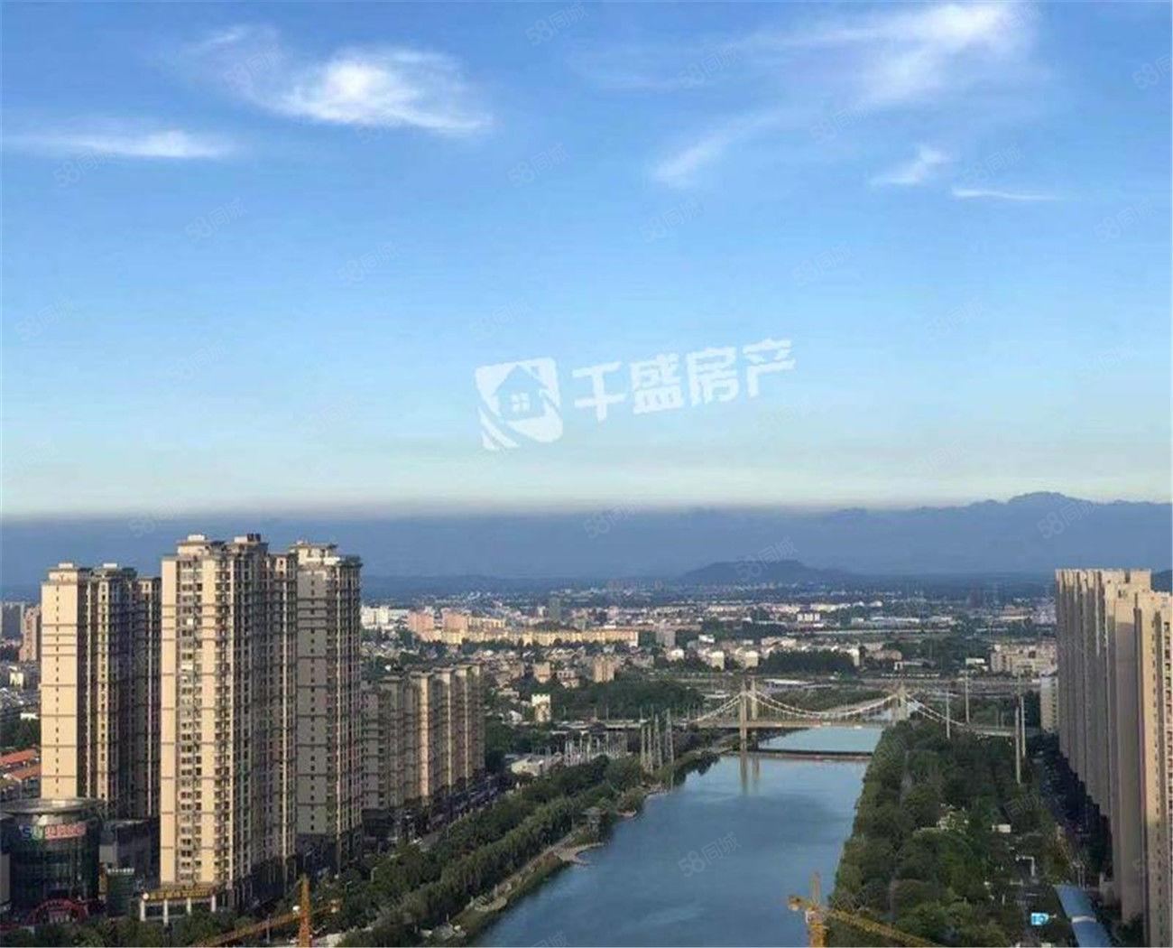 匯錦水岸一線觀景大美三房單價1.76萬滿兩年極好視野