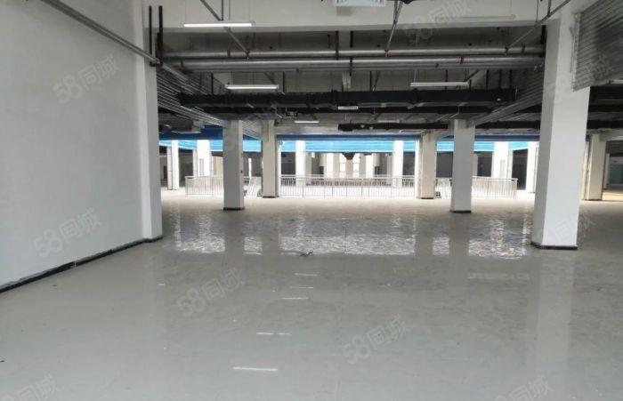 雄安唯一全业态商场,全款十来万终身包租包装修水电,坐收钱