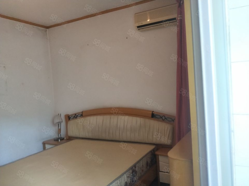 建设路陕科大隔壁建设小区简装2居室低层出售可按揭