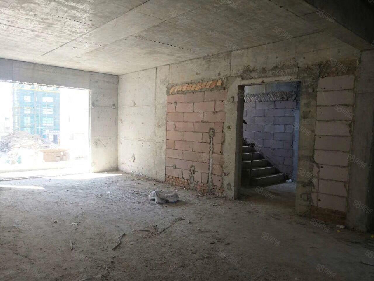 学府华城经典两居室单价5600学校区好房