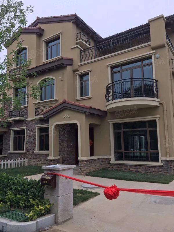 东区碧桂园,双拼别墅少有的花园洋房边户超大入户花园。包改名