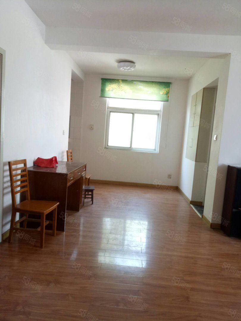北关小学房103平大两室简装有钥匙看房方便