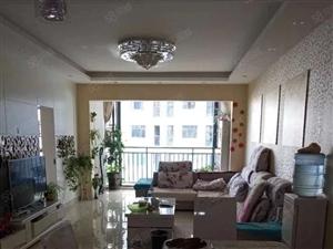 熙合名著全新精装修带部分家具家电标准三居室,房东急售