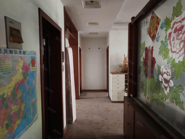 黄山路人事局家属院漯河小学实验中学片区低楼层116万包。过户