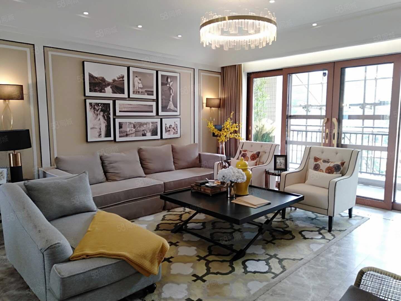 首付9.9万买4房客天邻里均价6800,新推出精装房