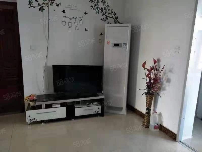 文明小区2室2厅精装修,家具家电齐全,领包入住,随时看房