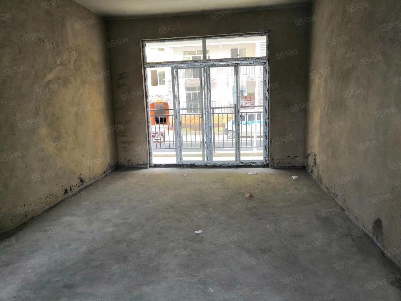 急售超值希望城步梯毛坯房三房两厅两卫