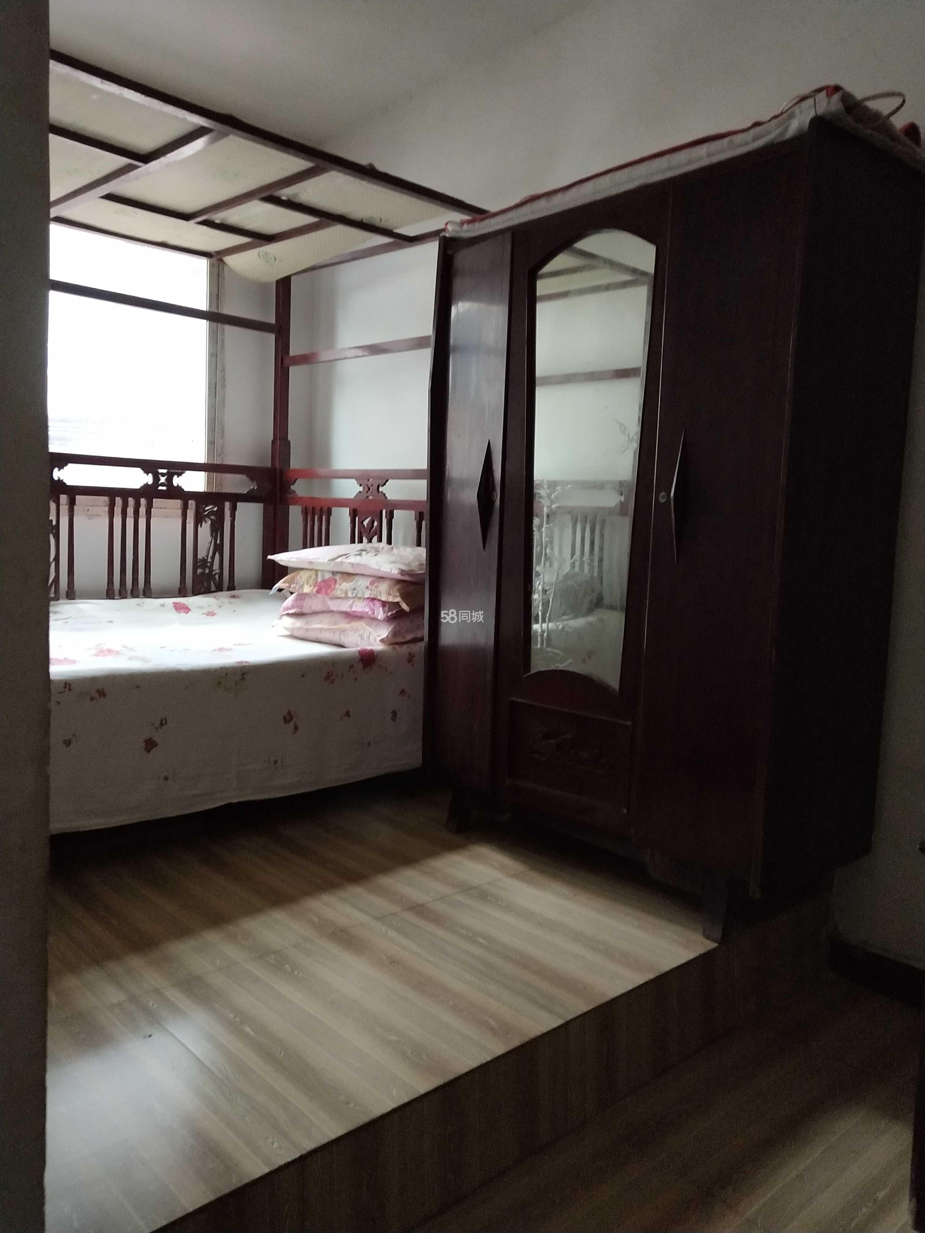 雅兰馨城1室1厅1卫