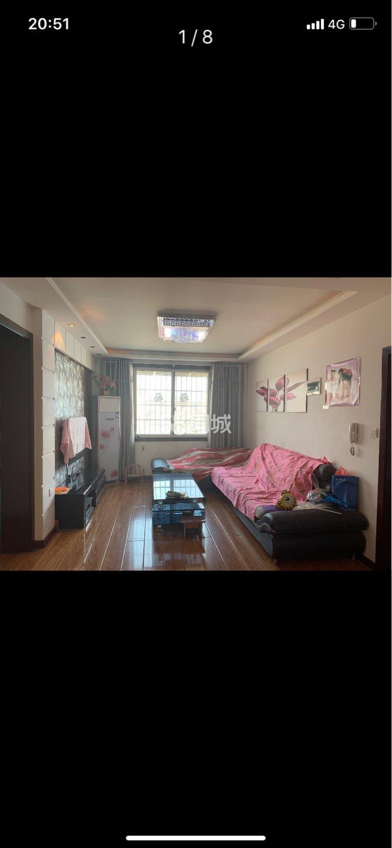 阳光家园3室2厅1卫