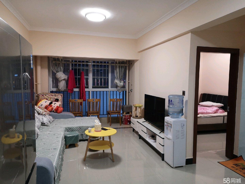 富比仕街区1室1厅1卫