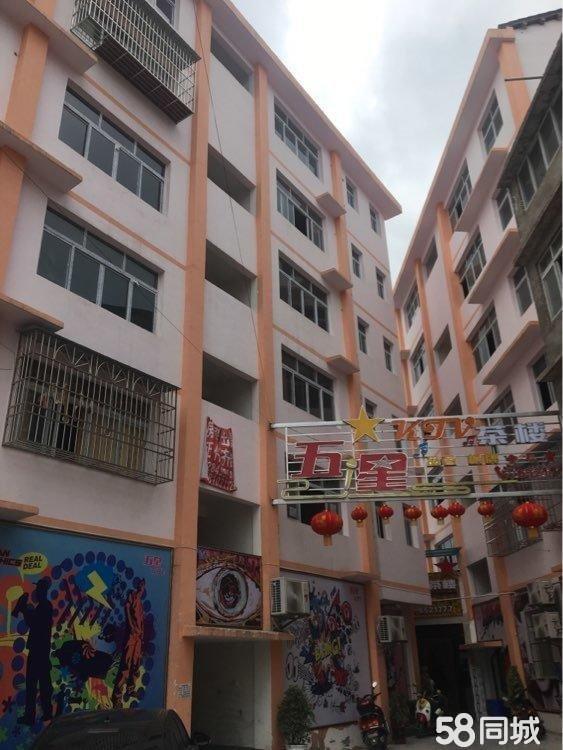 剑阁县鹤龄镇凤凰小区内全框架住房,不动产权证齐全