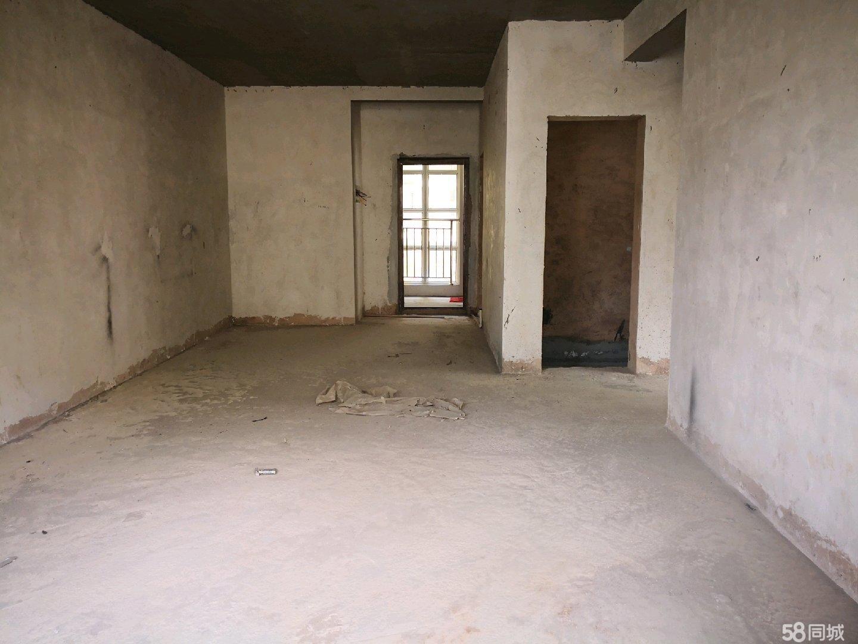 镇远云龙花苑毛坯两室两厅一卫出售