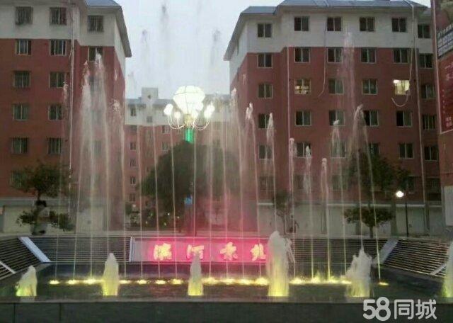 汝阳县滨河景苑3室2厅2卫