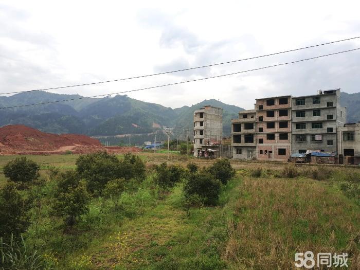 (急)榕江县职中、六佰塘地基出售