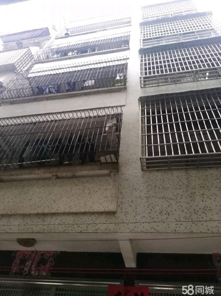 化州市文仙坡五层半楼房转让
