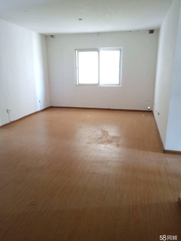 中驰大厦三室两厅两卫一厨毛坯房出售