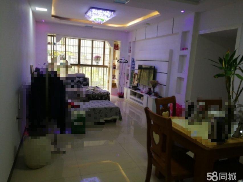 龙里县草原小区精装房110平方45万出售