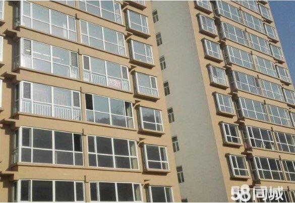 高鑫苑三室两厅101平米低价出售仅此一套