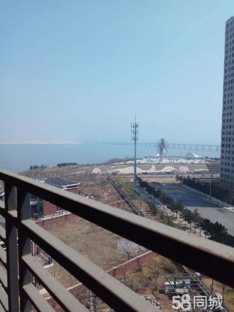 经济开发区锦绣蓝湾1室1厅1卫74平