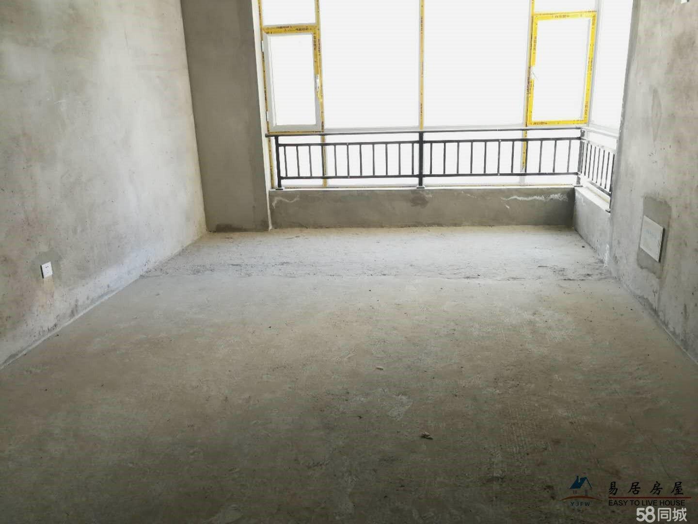 武山县宁远新城3室2厅2卫126.69平米