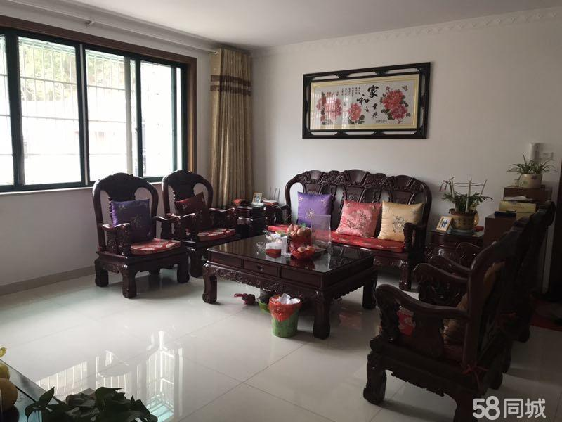 遂昌龙潭鑫城3室2厅2卫124.47平米
