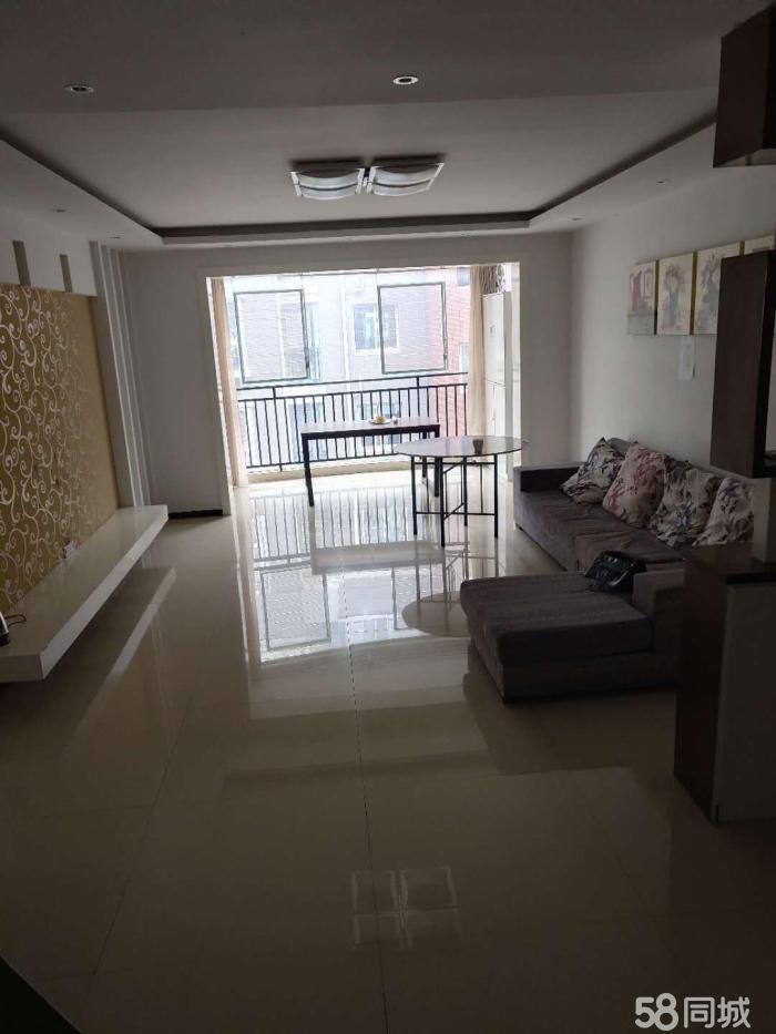 威宁草海明珠苑3室2厅1卫122.21平米(精装修)