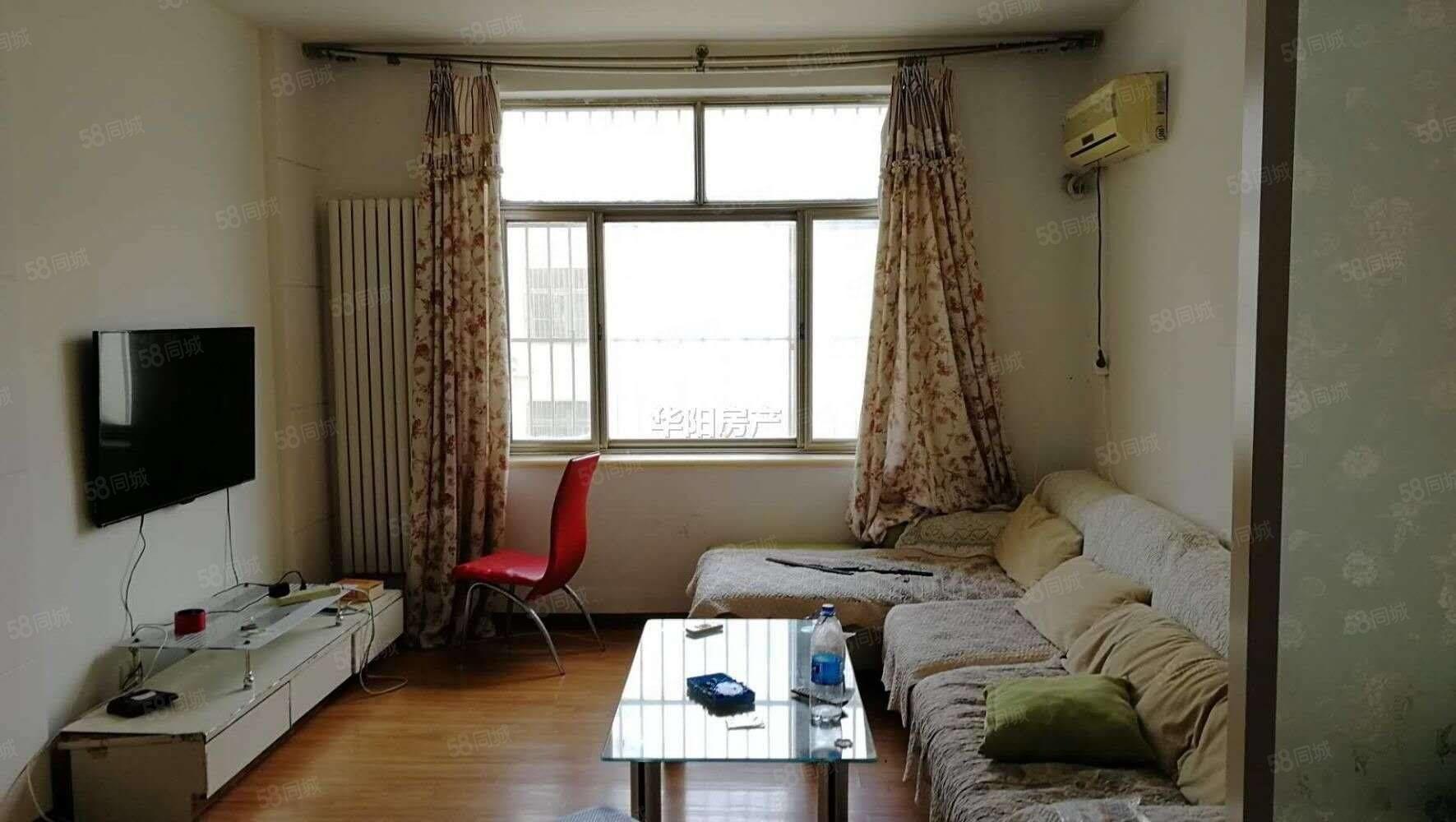 88万亨通园稀缺多层3居室精装修送25平大车库